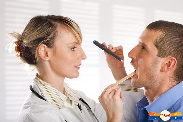 Phương pháp điều trị ung thư vòm họng