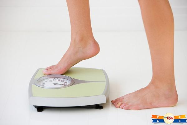 Kiểm soát cân nặng ngăn ngừa ung thư vú