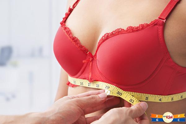 Chọn Áo ngực phù hợp là một trong những biện pháp phòng ngừa ung thư vú