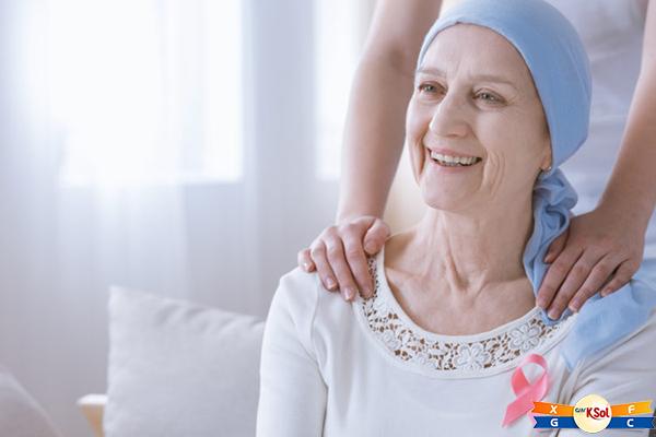80% bệnh nhân ung thư vú có thể chữa khỏi nếu ở giai đoạn đầu
