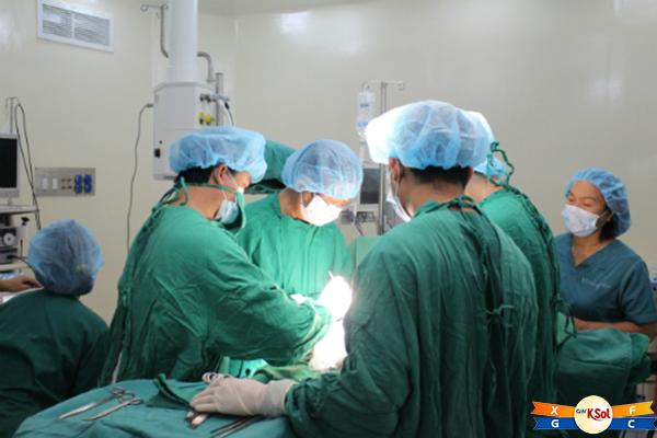 Các phương pháp điều trị bệnh ung thư ruột non