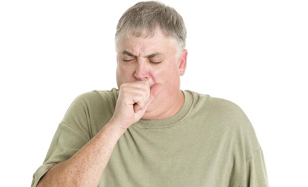Ho là dấu hiệu ung thư thanh quản cần nhận biết sớm