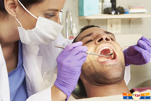 Các phương pháp điều trị ung thư miệng phổ biến hiện nay