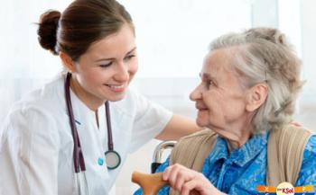 Chăm sóc bệnh nhân sau điều trị ung thư tuyến giáp