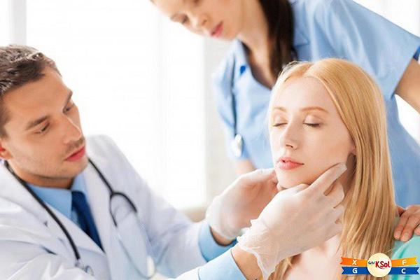 Phương pháp điều trị ung thư tuyến giáp