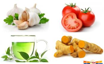 9 loại thực phẩm ngăn ngừa ung thư Tinh hoàn