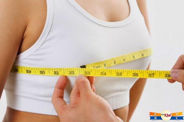 Thay đổi hình dạng và kích thước vú bất thường cần đến ngay bệnh viện để kiểm tra