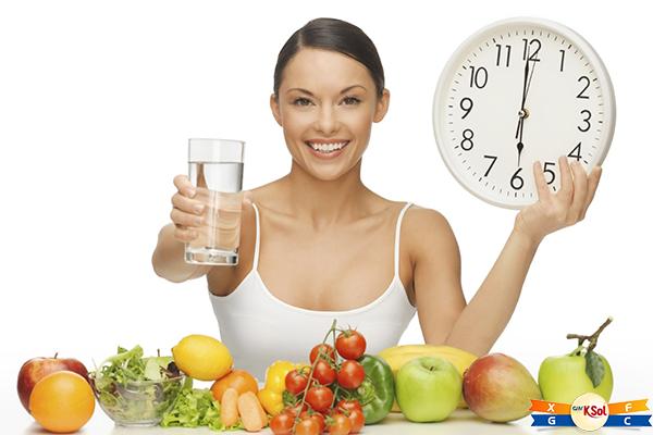 Kế hoạch chế độ ăn uống trong quá trình điều trị ung thư vú