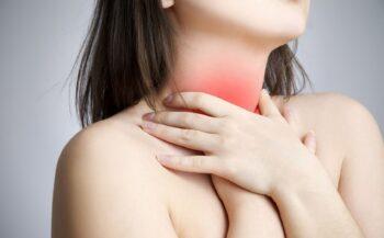 5 dấu hiệu ung thư thanh quản và phương pháp điều trị