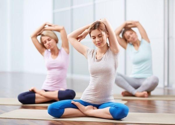 Thường xuyên tập thể dục đều đặn để tăng sức đề kháng cho cơ thể