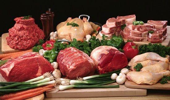 Chất đạm, chất béo không thể thiếu trong chế độ dinh dưỡng của người ung thư hạch