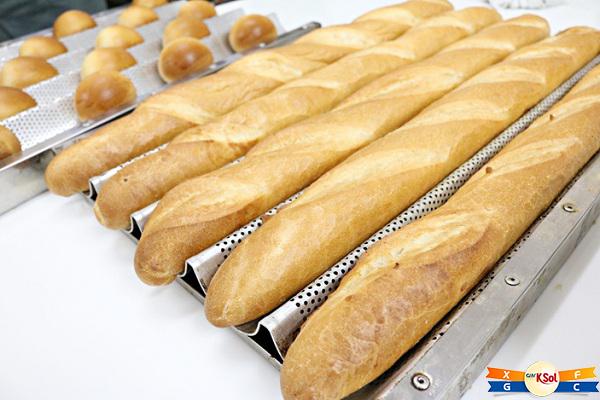 Thành phần trong Bánh mì chứa vitamin B6 giúp giảm nguy cơ gây ung thư