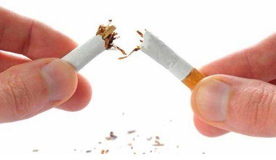 Không hút thuốc lá là các ngăn ngừa ung thư phổi tốt nhất