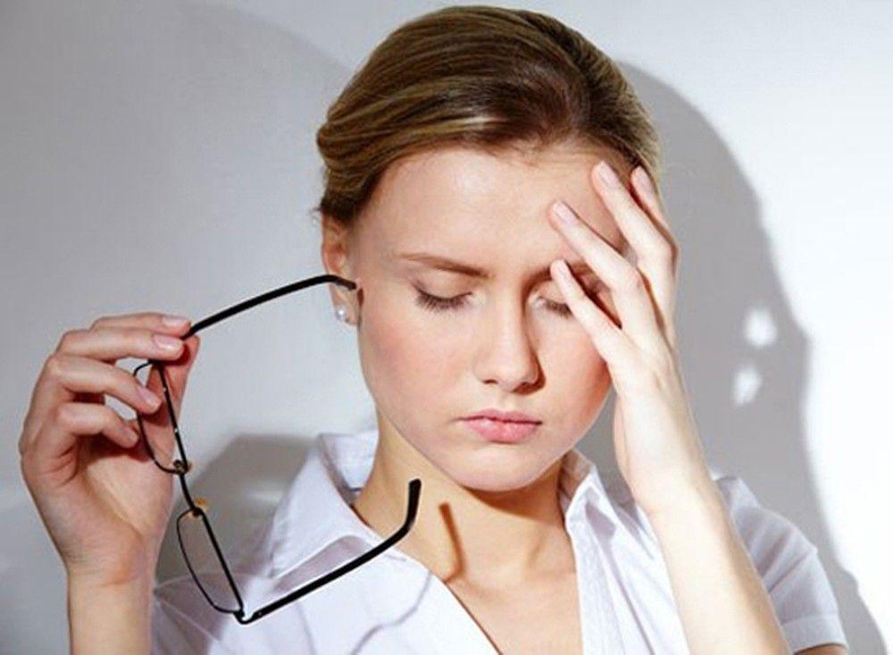 Mệt mỏi là một trong những dấu hiệu ung thư máu
