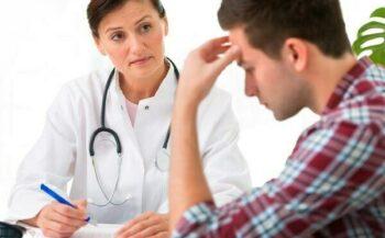 Các triệu chứng của ung thư tinh hoàn