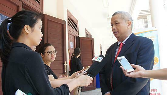 TS. Trần Đáng - Chủ tịch Hiệp hội Thực phẩm chức năng chia sẻ về phức hệ Nano extra XFGC
