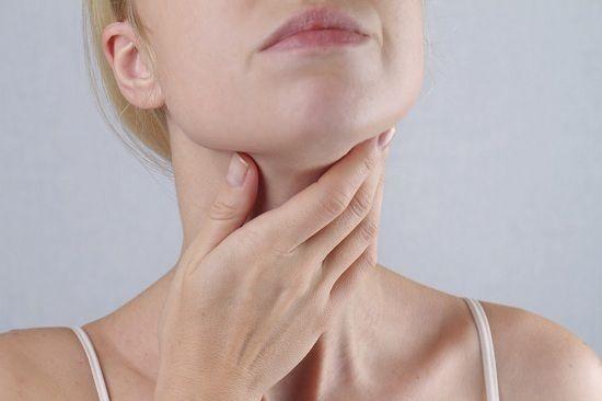 Nguyên nhân gây u hạch ở cổ
