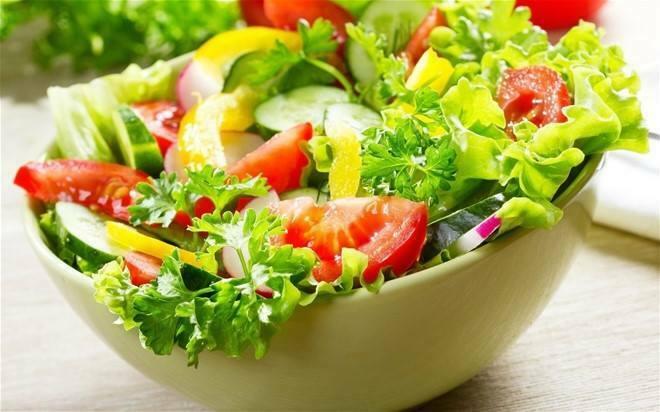 Nên ăn nhiều chất xơ có lợi cho cơ thể