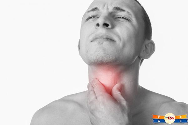 Nguyên nhân gây ung thư vòm họng cần biết