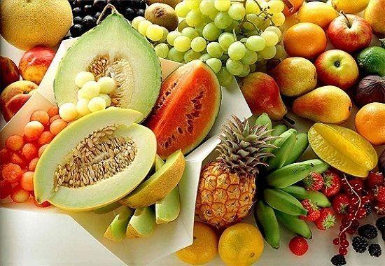 Vitamin và khoáng chất tự nhiên tốt cho bệnh nhân ung thư hạch