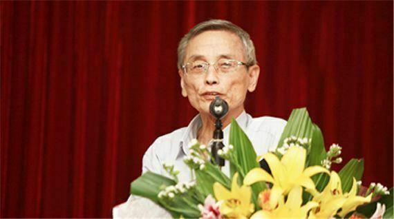 PGS.TSKH. Ngô Quốc Bưu - Viện Công nghệ Môi trường - Viện Hàn lâm KH & CN Việt Nam