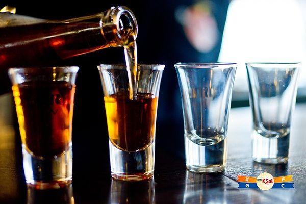 Acetaldehyd (một sản phẩm phân hủy của rượu) có liên quan đến ung thư miệng