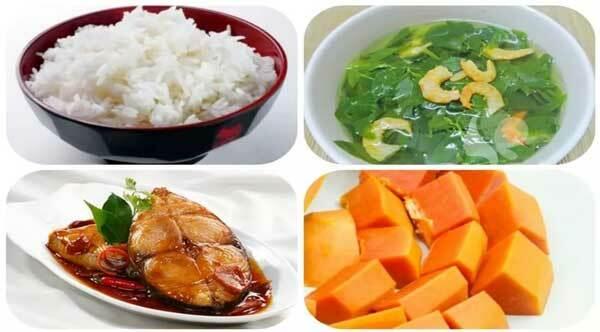 Chăm sóc người bệnh ung thư bàng quang cần chia nhỏ bữa ăn