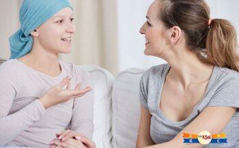 Chăm sóc sức khỏe bệnh nhân ung thư trong Tết