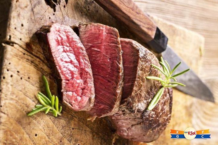 Nhiều nghiên cứu chỉ ra mối liên hệ giữa thịt đỏ và ung thư