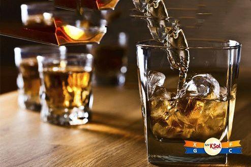 Rượu bia nhiều làm tăng nguy cơ ung thư