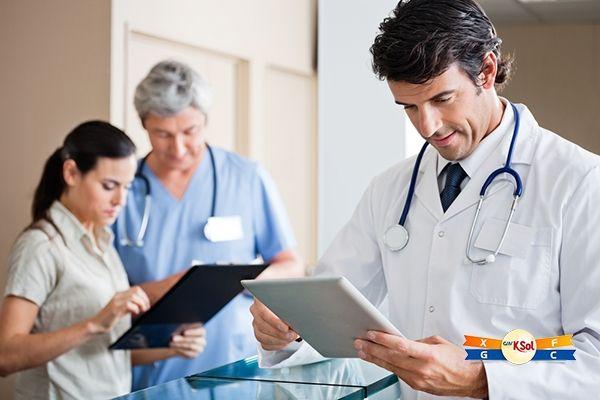Là bác sĩ chữa ung thư là phải không ngừng học hỏi