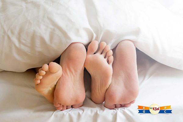Quan hệ tình dục là nguyên nhân lây truyền HPV