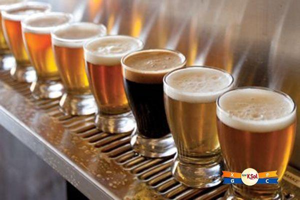 Rượu bia là một nguyên nhân gây ung thư vú