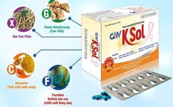Viện hàn lâm khoa học và công nghệ Việt Nam thông cáo báo chí công bố kết quả nghiên cứu và chuyển giao công nghệ chế tạo phức hệ Nano Extra XFGC- Sản phẩm GHV Ksol
