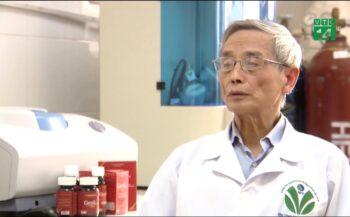 GHV Ksol là sản phẩm của thành tựu khoa học vượt trội mang tính đột phá