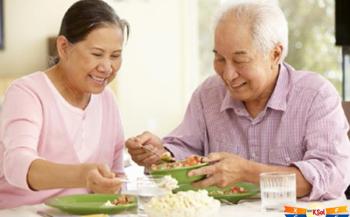Chế độ dinh dưỡng bệnh nhân trong quá trình điều trị ung thư