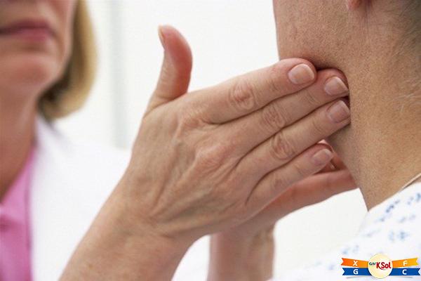 Những người đã từng cấy ghép tủy xương nên tầm soát ung thư tuyến giáp