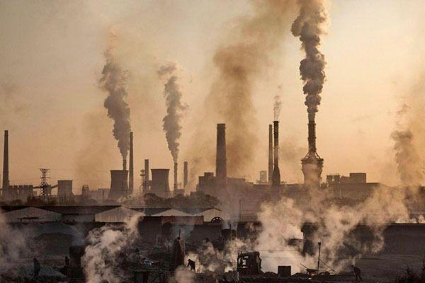 Không khí ô nhiễm gây ra 223.000 ca tử vong vì ung thư phổi mỗi năm