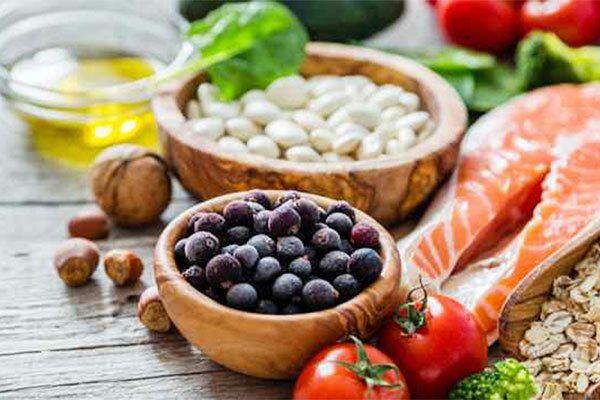 Thực phẩm dinh dưỡng nên dùng