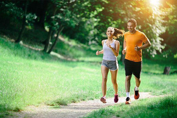 Thường xuyên luyện tập thể dục thể thao để tăng sức đề kháng cho cơ thể