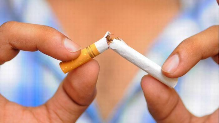 Từ bỏ thuốc lá là cách tốt nhất giúp phòng ngừa ung thư phổi
