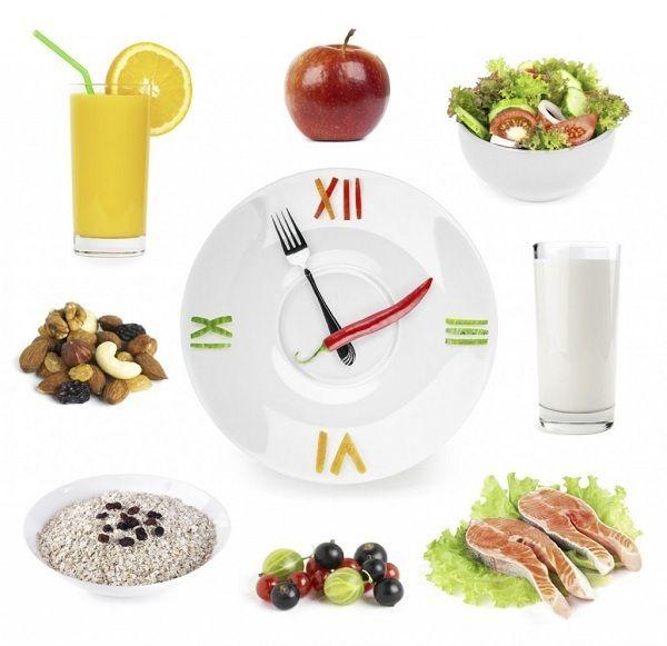 Chế độ ăn sau phẫu thuật ung thư dạ dày cần ăn ít và chia làm nhiều bữa