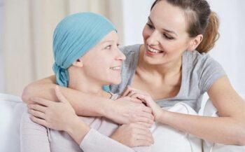 5 phương pháp giảm nhẹ tác dụng phụ của hóa trị ung thư