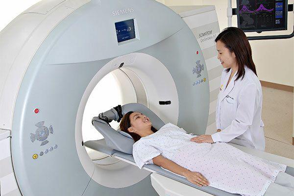 Xạ trị là phương pháp trong điều trị ung thư niêm mạc tử cung