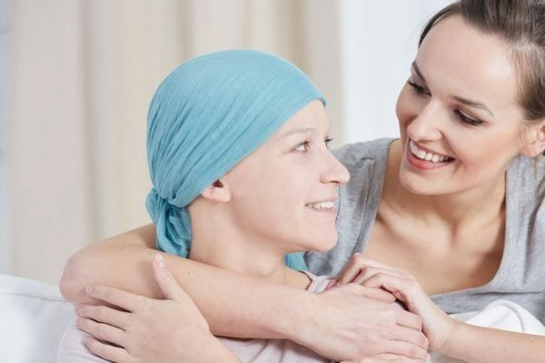 xạ trị ung thư thường chỉ định cho ung thư tiêu hóa