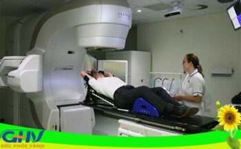 Những điều cần biết về xạ trị ung thư tuyến tiền liệt