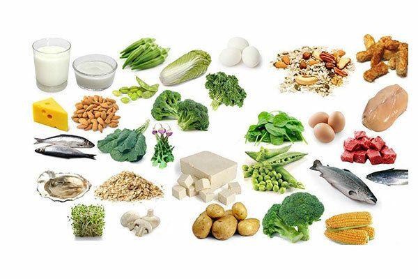 Bệnh nhân sau xạ trị chữa ung thư cần bổ sung chất dinh dưỡng cho cơ thể để tăng sức đề kháng