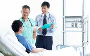 Chi phí xạ trị ung thư thực quản bao nhiêu tiền?