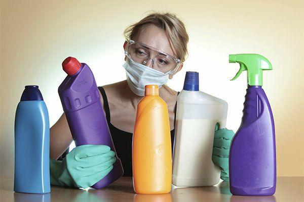 Nguyên nhân gây ung thư vòm họng bắt nguồn từ tiếp xúc vơi hóa chất