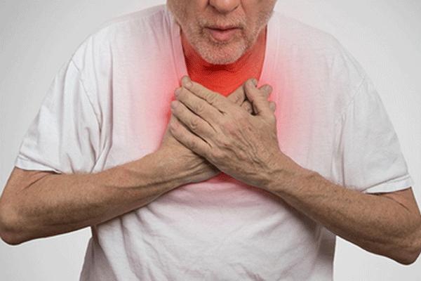 Nuốt nghẹn là một trong những triệu chứng ung thư thực quản